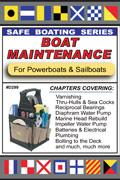 Boat Maintainance