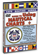 Nautical Chart Interpretation